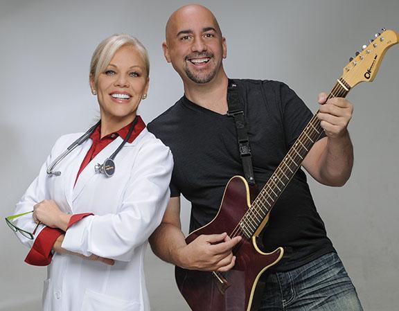 MedicalMusic